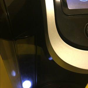 Other - COPY - Keurig coffe maker 2.0 in excellent condit…